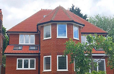 Domestic Roofing In Kent By Reid Roofing