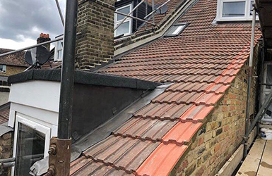 Minor Roofing Repairs In Kent By Reid Roofing