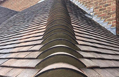 Tiling Roofing In Kent By Reid Roofing
